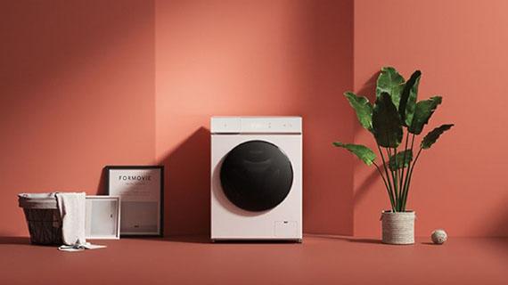 ماشین لباسشویی مجهز به خشک کن میجیا تنها در ۳ دقیقه به فروش رسید