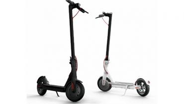 شیائومی از اسکوتر الکتریکی مدل Pro با قیمت ۴۱۳ دلار رونمایی کرد