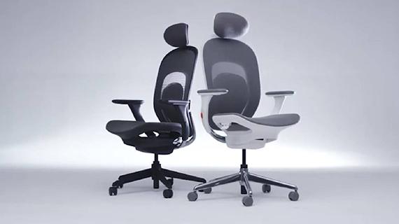 شیائومی صندلی ارگونومیک جدید خود را عرضه کرد