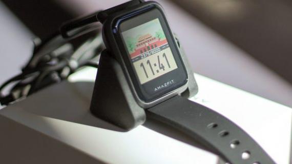 آشنایی با ساعت آمازفیت Bip، از روش کار تا اتصال به اپلیکیشن