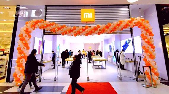 افتتاح شعبه جدید فروشگاه شیائومی در کشور رومانی