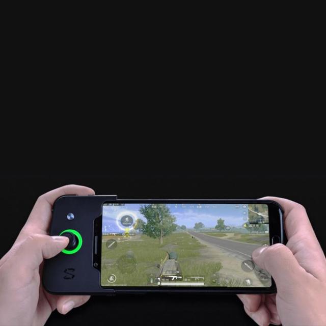 گوشی هوشمند Black Shark در تاریخ ۲۷ می عرضه خواهد شد.