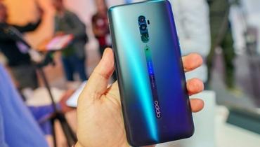 رقابت گوشی های هوشمند Huawei, Xiaomi, و Opp با قابلیت ۵G
