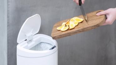 شرکت چینی شیائومی محصول جدید خود را با نام سطل زباله هوشمند عرضه کرد.