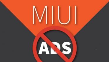 شیائومی شروع به حذف کردن تبلیغات آزار دهنده در رابط کاربری MIUI کرده است.