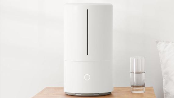 دستگاه مرطوب کننده هوا میجیا با قیمت ۳۶ دلار معرفی شد
