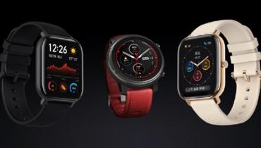 هوآمی از ساعت های هوشمند جدیدی رونمایی کرد