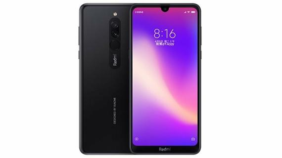 مشخصات گوشی موبایل Redmi 8 در TENAA ثبت شد