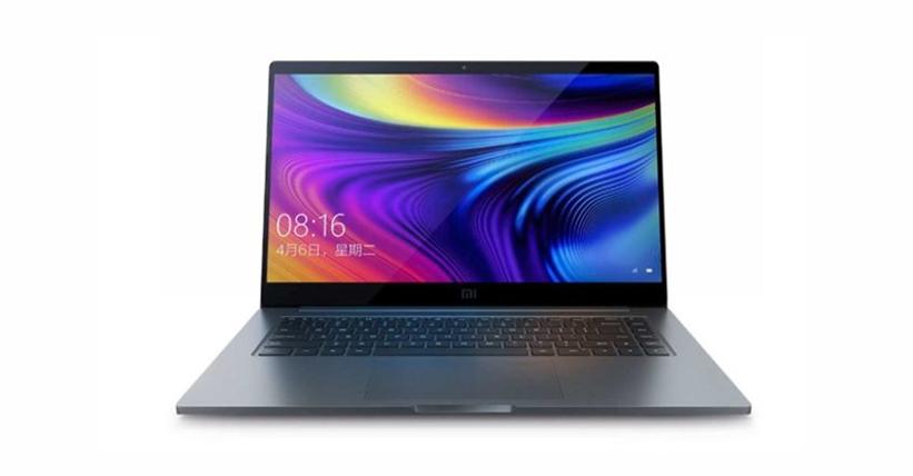 لپ تاپ نسخه پرو ۲۰۱۹ شیائومی معرفی شد