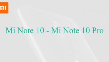 Mi Note 10 و Mi Note 10 Pro در کشور تایلند مجوز دریافت کردند
