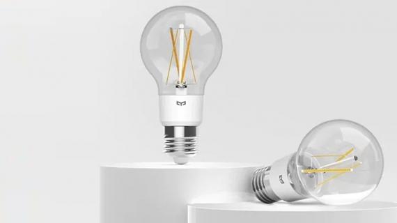 لامپ هوشمند جدید شیائومی معرفی شد