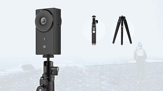 دوربین VR شیائومی - YI-360-VR